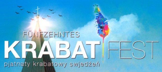 Krabatfest in Wittichenau