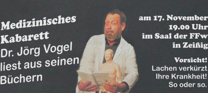 Medizinisches Kabarett