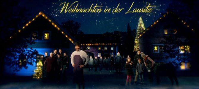 """MDR zeigt """"Weihnachten in der Lausitz"""""""